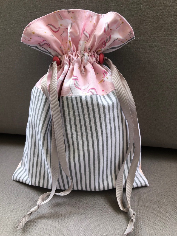 Kit de naissance fille