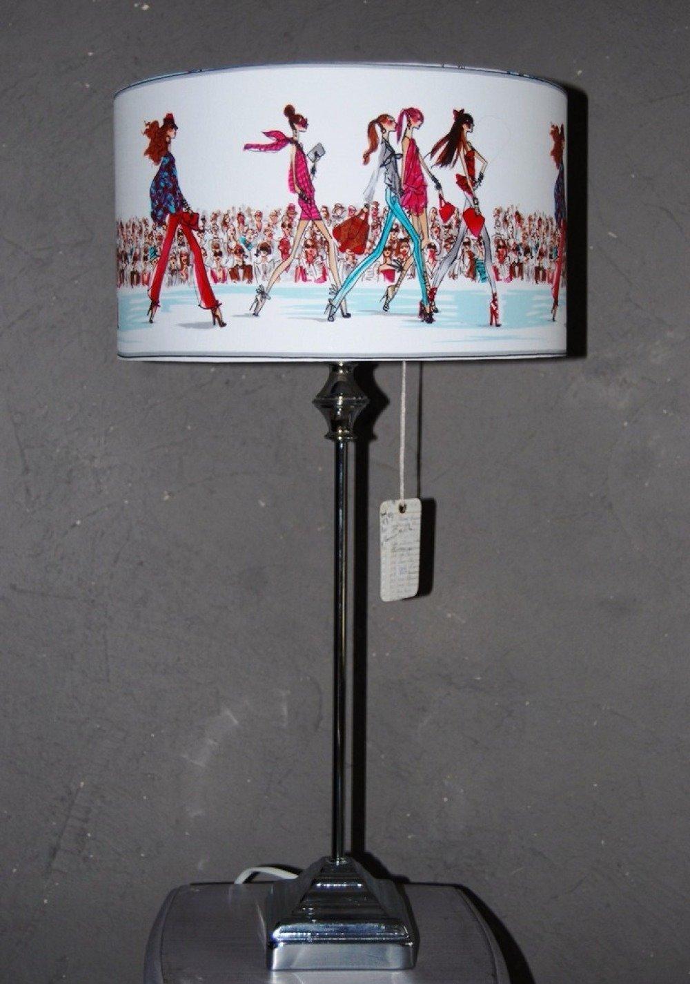 Lampe Faschion