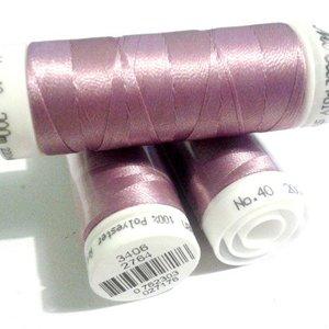 Bobine Fil Couture 100/% Polyester 200 m Lavande