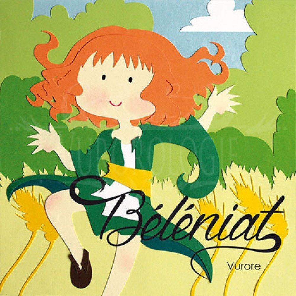 "Album ""Béléniat"""