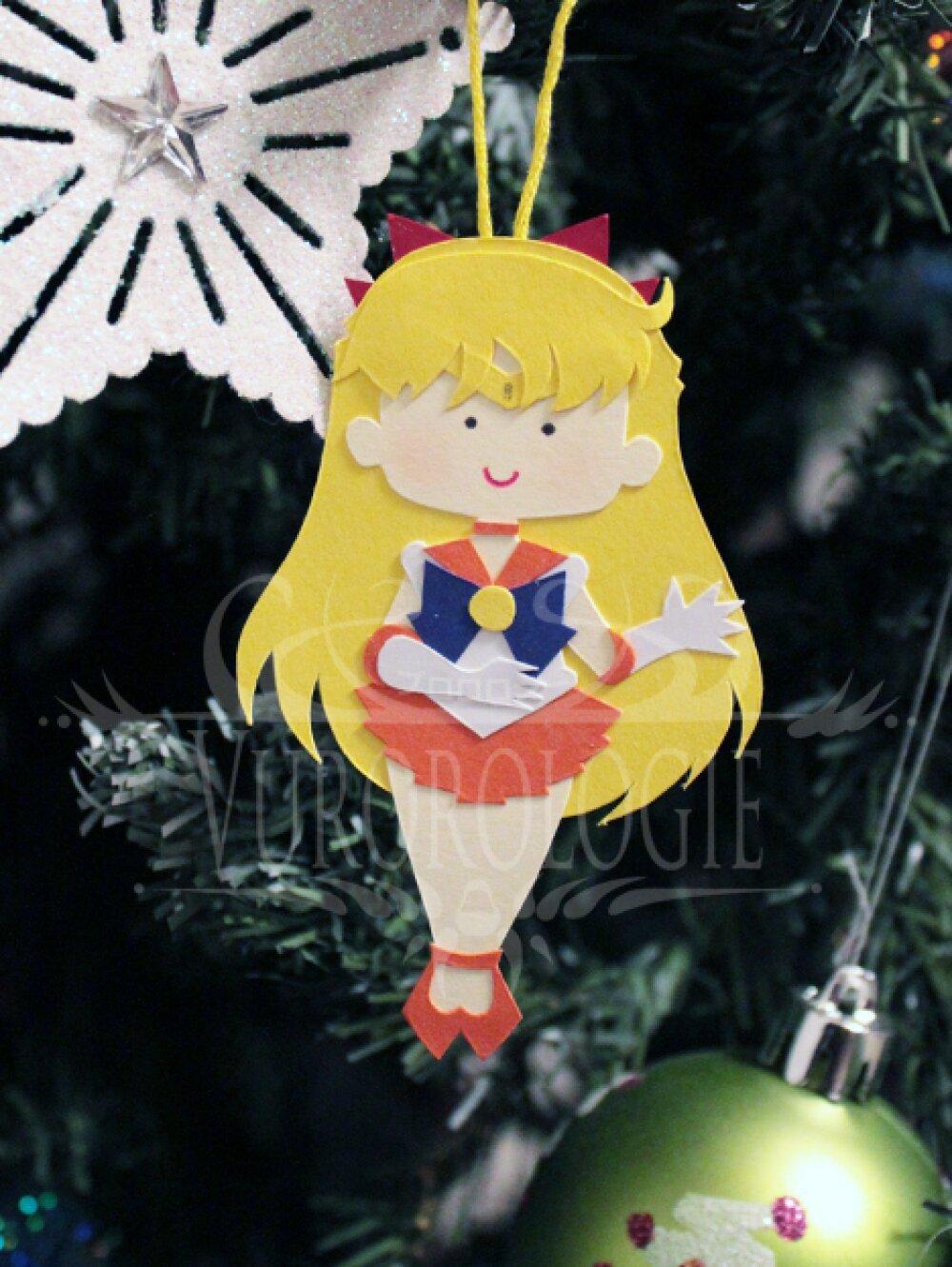 Suspension Sailor Vénus