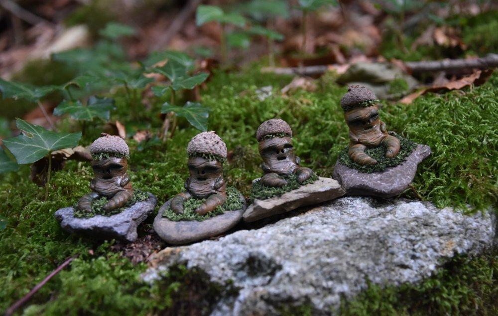 Figurine Sko n°4 - Protecteur de Maison