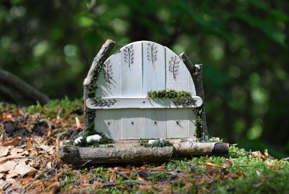 Porte de Fée - Lily