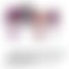Images digitales numeriques cabochons verre bijoux mandalas