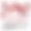 Images digitales cabochons bijoux coeurs - oiseaux - valentin -