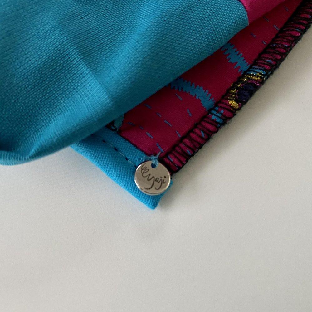Col écharpe Dori