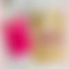 Bijou de téléphone zest asie / 13 cm
