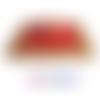 Puzzle / encastrement, forme carré (montessori) couleur au choix