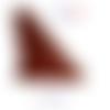 Support de rangement pour barres rouges ou rouges et bleues montessori