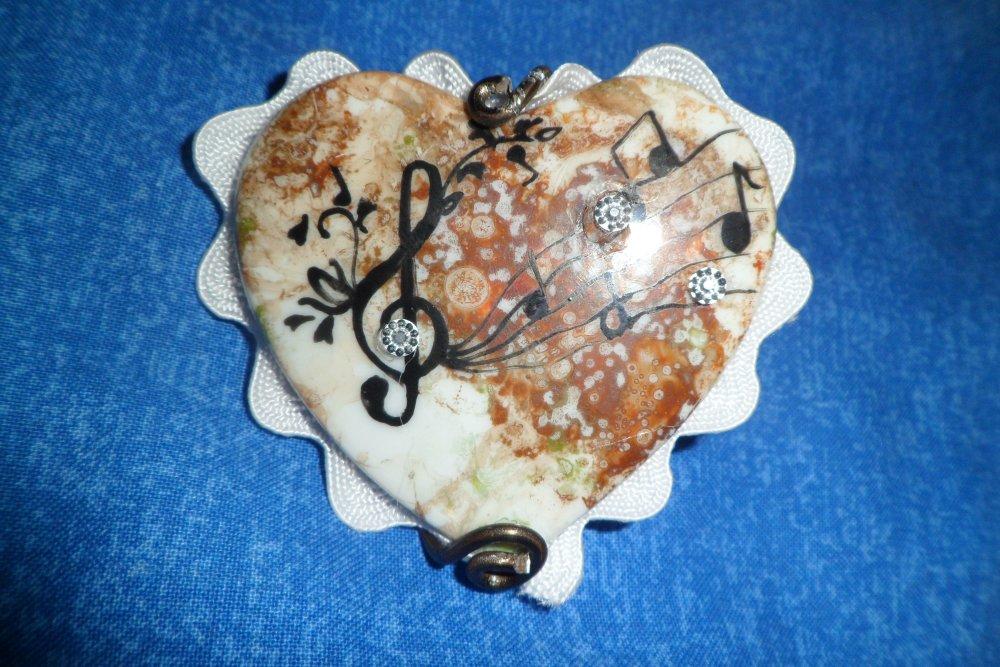 bijou sac à main ou bijou foulard fête des mères personnalisable