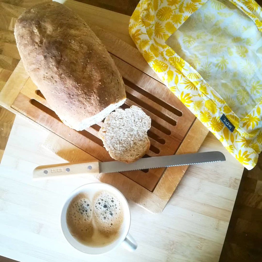 Sac à pain