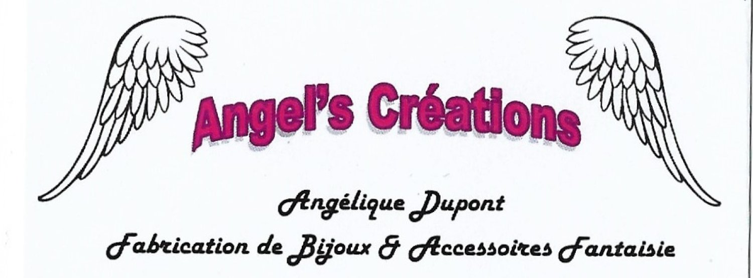 angel's creation boite bijoux