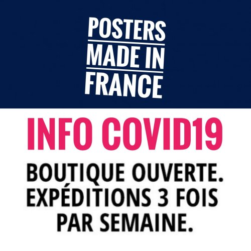 Postersmadeinfrance