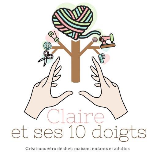Claire et ses 10 doigts ®