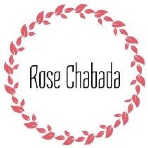 Rose chabada