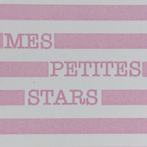 Mes petites stars