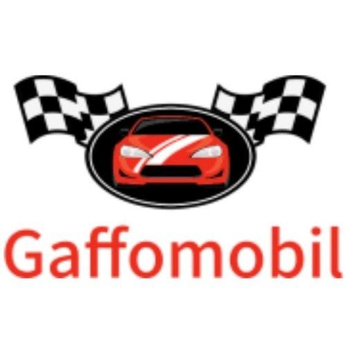 Gaffomobil