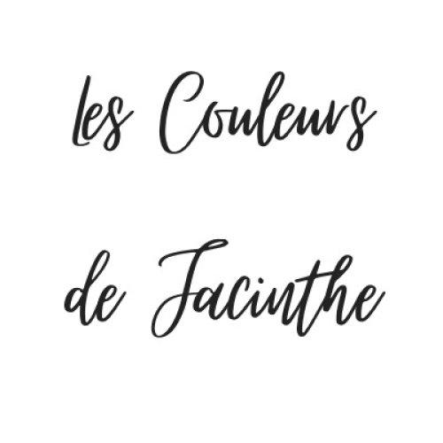 Les couleurs de jacinthe