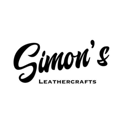 Simon's leathercrafts