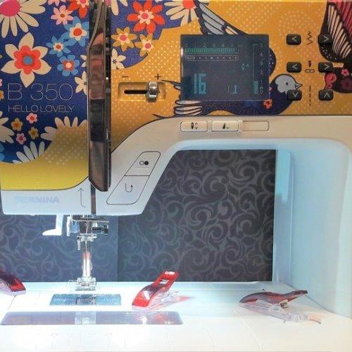 L'atelier couture