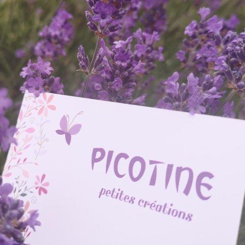 Picotine petites créations