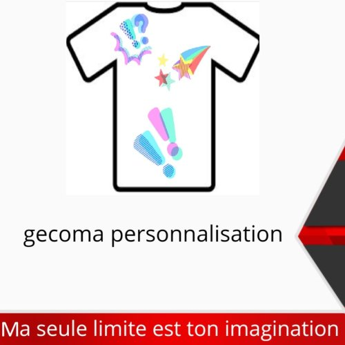 Gecoma.personnalisation