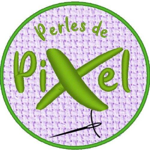 Perles de pixel
