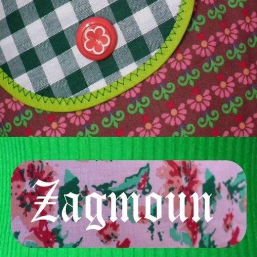 Zagmoun création