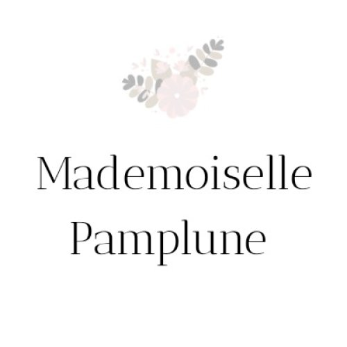 Mademoiselle pamplune