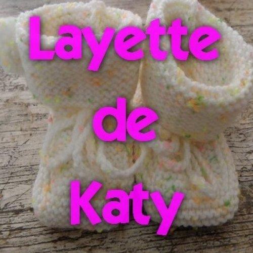 Layette de katy