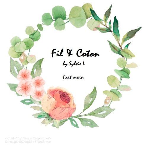 Fil et coton