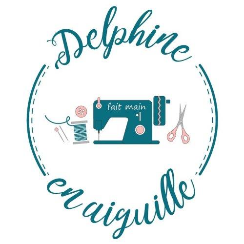 Delphine en aiguille