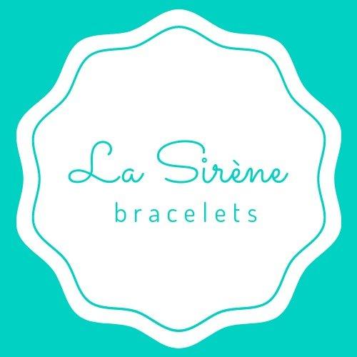 La sirène bracelets