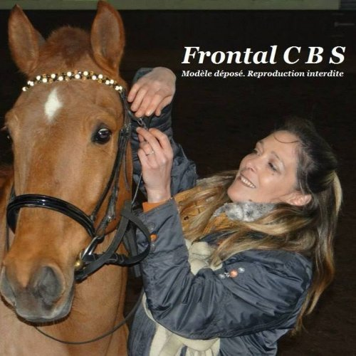 Frontal cbs & licornes créations