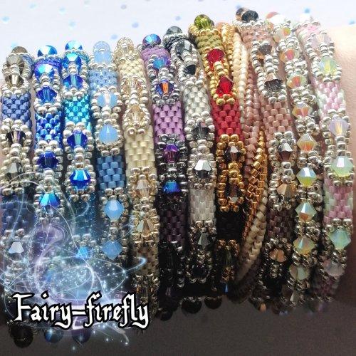 Fairy-firefly créations