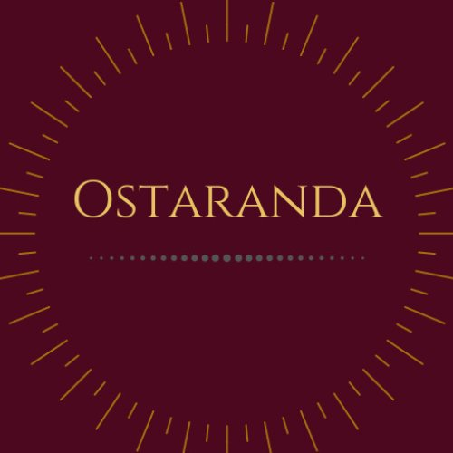 Ostaranda