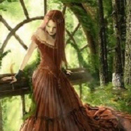 Fairyhand