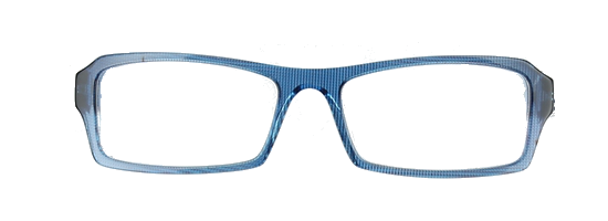 Lunettes BLUE LAGOON
