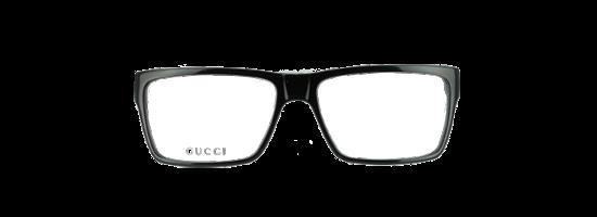 Lunettes GUCCI GG 1010   D28 54 16