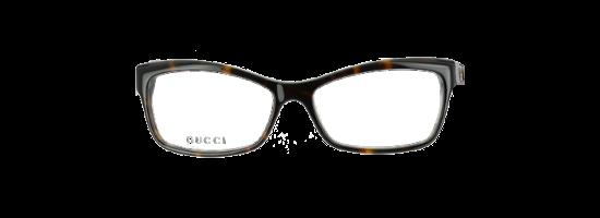 Lunettes GUCCI GG 3542   GAZ 54 15