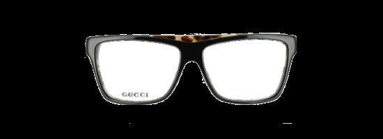 Lunettes GUCCI GG 3545   4ZM 55 13