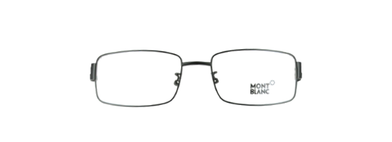 Lunettes MONT BLANC MB0257 002 53 18