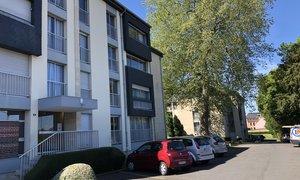 Appartement 2pièces 44m² Lisieux