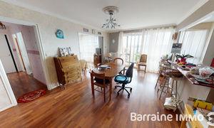 Appartement 4pièces 75m² Brest