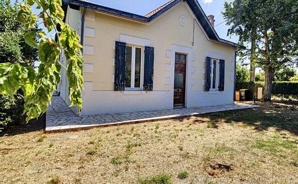 Maison A Vendre Blaye 33390 Achat Maison Bien Ici