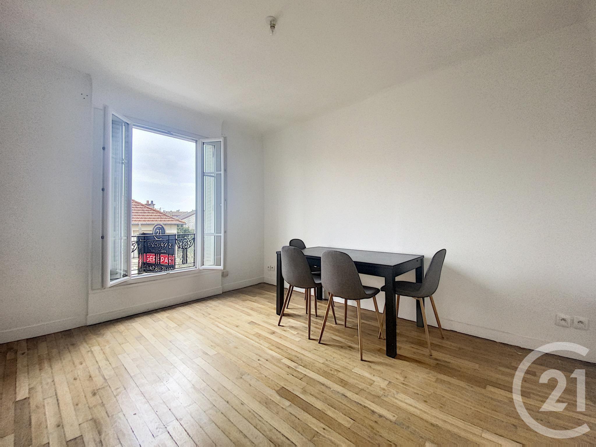 Appartement a louer colombes - 2 pièce(s) - 40.62 m2 - Surfyn