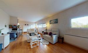 Appartement 4pièces 87m² Tours
