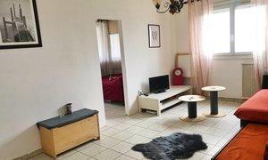 Appartement 5pièces 70m² Sassenage