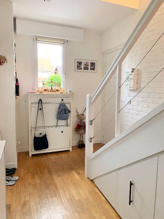 Appartement a vendre houilles - 4 pièce(s) - 97 m2 - Surfyn