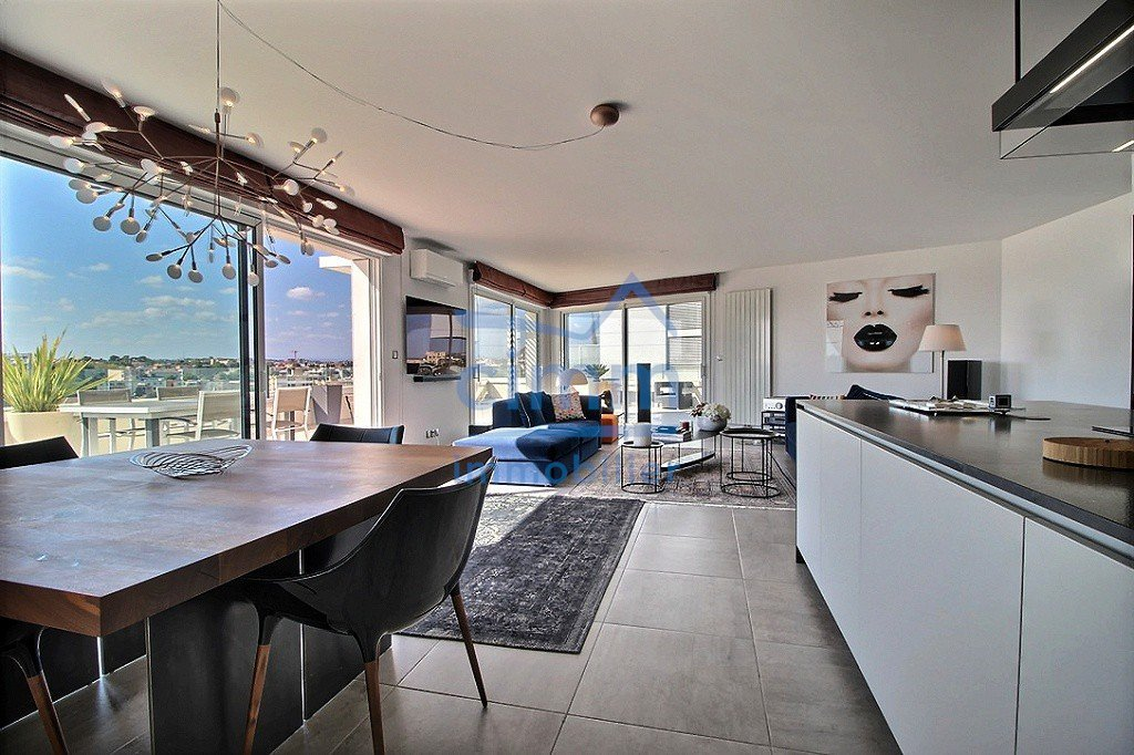 Appartement 5pièces 160m² Montpellier
